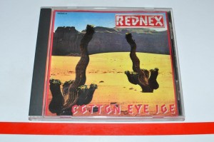 Rednex – Cotton Eye Joe Maxi CD Używ.