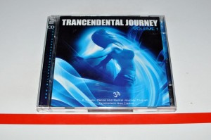 Trancendental Journey Volume 1 2xCD Używ.