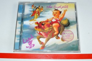 Stone Temple Pilots – Purple CD Album Używ.