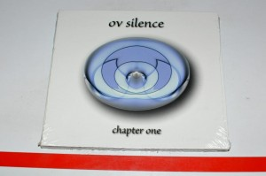 Ov-Silence - Chapter One CD Nowa