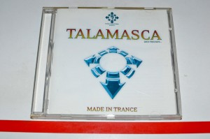 Talamasca – Made In Trance CD Używ.