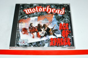 Motörhead – Ace Of Spades CD Używ.