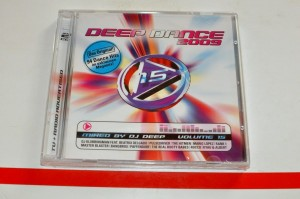 Deep Dance 2009 Volume 15 2xCD Nowa