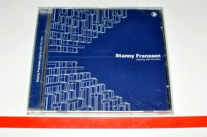 Stanny Franssen – Playing With The Blox CD Album Używ.