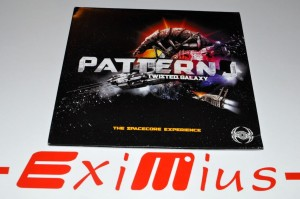 Pattern J - Twisted Galaxy 2x12LP Nowa