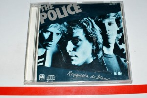 The Police – Reggatta De Blanc CD Album Używ.