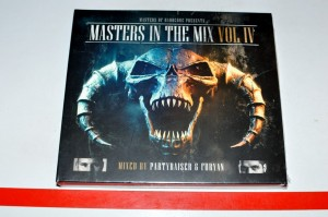 Partyraiser & Furyan – Masters In The Mix Vol. IV 2xCD Nowa