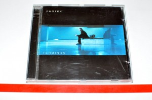 Photek – Terminus Maxi CD Używ.