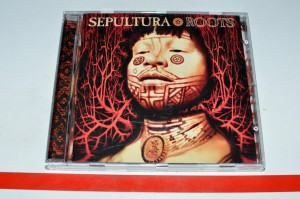 Sepultura – Roots CD Album Używ.
