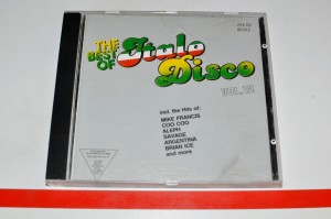 The Best Of Italo Disco Vol. 12 CD Używ.