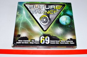 Future Trance 69 2xCD CD3 Mixed By DJ Gollum & Empyre One Używ.