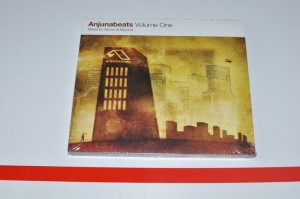 Above & Beyond – Anjunabeats Volume One CD NOWA