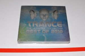 Trance - The Ultimate Collection - Best Of 2010 3xCD NOWA
