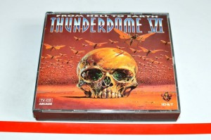 Thunderdome VI - From Hell To Earth 2xCD Używ.