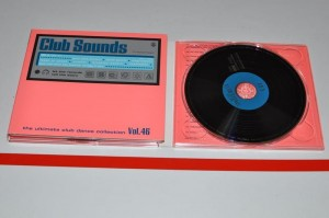 Club Sounds 46  3xCD Używ.