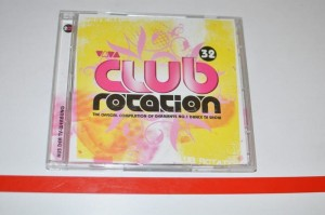 Club Rotation Vol. 32 2XCD Używ.