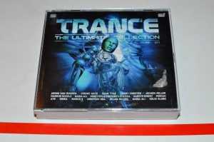 Trance - The Ultimate Collection Volume 1//2011 2xCD Używ