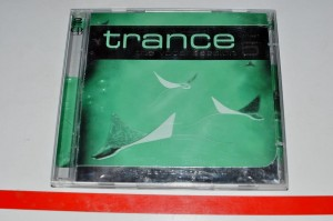 Trance - The Vocal Session 5 2xCD Używ