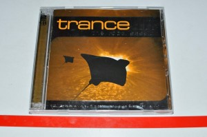 Trance - The Vocal Session 2008 2xCD Używ