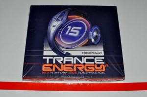 Trance Energy 2xCD NOWE Mix By Marcel Woods