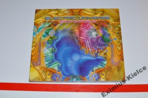 Electric Universe – Cosmic Experience CD ALBUM Używ.