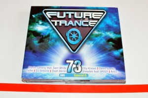 Future Trance 73 3xCD Używ. CD3 Mixed By Special D