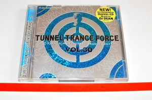 Tunnel Trance Force Vol. 30 2xCD Używ.