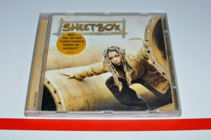Sweetbox - Sweetbox CD Album Używ.