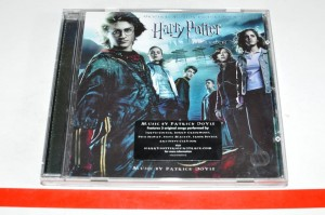 Patrick Doyle - Harry Potter And The Goblet Of Fire (Original Motion Picture Soundtrack) CD Album Używ.