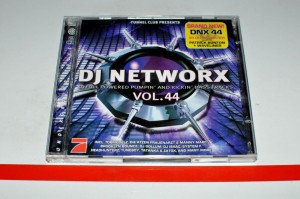 DJ Networx Vol. 44 2xCD Używ.