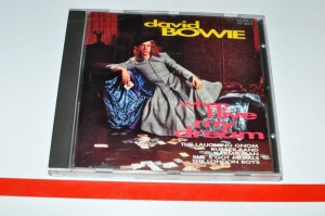 David Bowie - When I Live My Dream CD Album Używ.