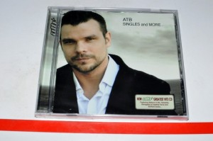 ATB ‎– Singles And More CD Nowa