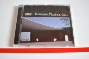 Minus 8 - Science Fiction Jazz Volume 6 CD Album Używ.