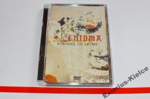 Enigma – Remember The Future DVD Używ.