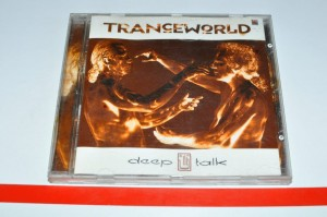 Deep Talk - Tranceworld CD Album Używ.