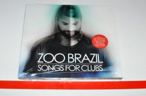 Zoo Brazil - Songs For Clubs CD Nowy