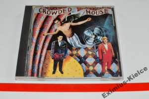 Crowded House - Crowded House CD ALBUM Używ.