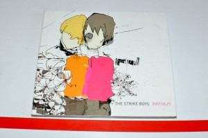 The Strike Boys - Playtime CD Album Używ.