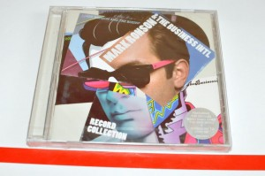 Mark Ronson & The Business Intl - Record Collection CD Album Używ.