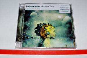 Above & Beyond – Anjunabeats Volume Two CD NOWA