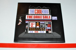 The Cool Kids - The Bake Sale CD Używ.