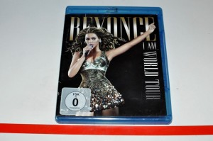 Beyonce - I Am... World Tour Blu-ray Używ.
